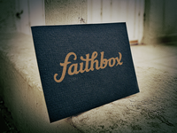 Faithbox Brand