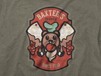 Baxter's BBQ