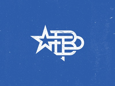 Star & BP Monogram