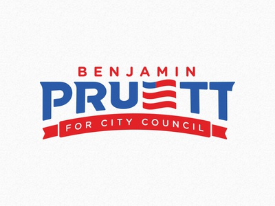 Benjamin Pruett for City Council!