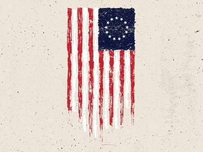 Happy 4th Y'all!  usa blue white red flag freedom merica america independence day july 4th