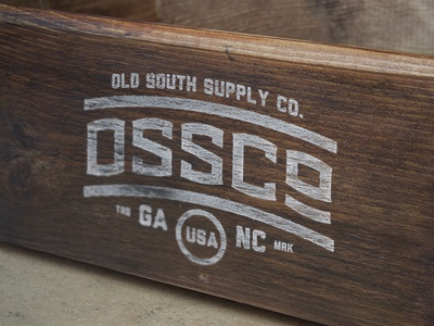 OSSCO Font Sneak