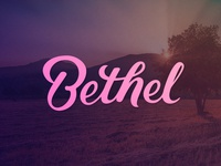 Prayers for Bethel!