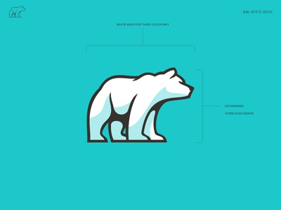 Nokose™ Polar Bear