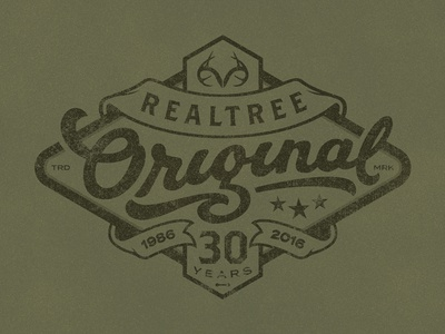 Realtree® Original - Celebrating 30 Years!