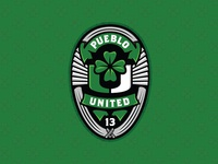 Pueblo United Clover Version