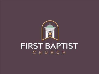 First Baptist Church of Columbus GA - Rebrand