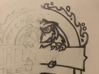 Spencer sketch