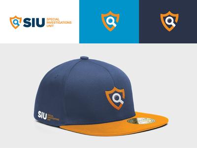 SIU Internal Logo