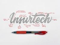 Insurtech™ Logotype