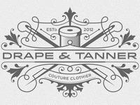 Drape tanner large