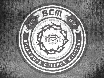 Bcm badge