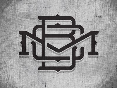 Bcm monogram