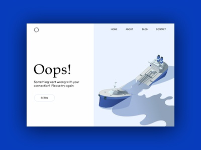 Error UI