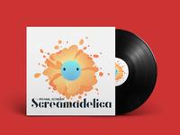 Screamadelica - Album cover art