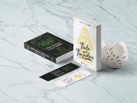 Line Design Book Covers