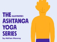 The Ashtanga Yoga Series