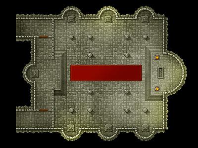 Pixel Dungeon 2 illustration pixel rpg dungeon