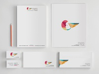 Child Care Association Identity
