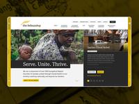 The Fellowship Website