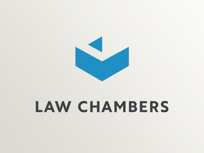 Law Chambers Logo Refresh logo design icon brand identity logo refresh