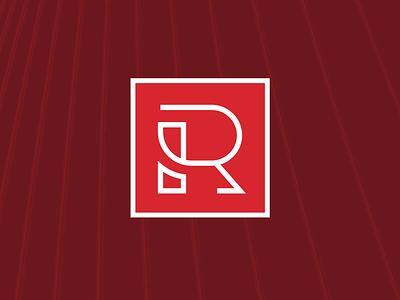 Rego Realty Logo Concept logo concept architecture icon logo logo design