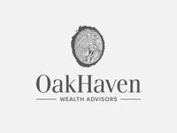 OakHaven Logo Concept