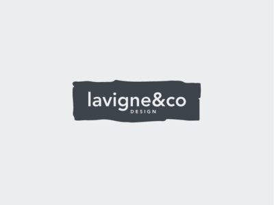 Lavigne & Co Logo