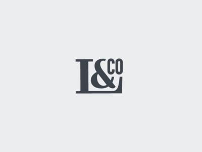 Lavigne & Co Logo 2 branding logo