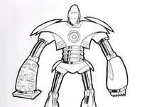 Gillette Razor Bot