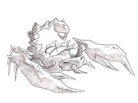 Scorpion Design for Scorpius Cycles
