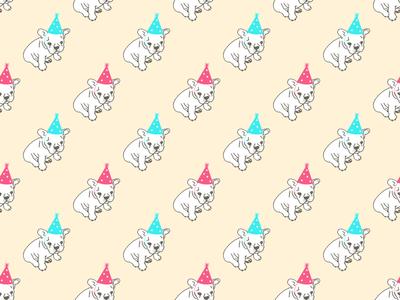 Happy Birthday Rudy daily design hat birthday bulldog french frenchie rudy