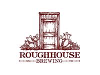 Roughhouse Brewing Logo