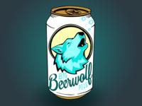 Big Beerwolf Pils
