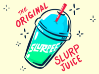 The Original Slurp Juice