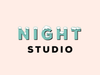 Night Studio Chill