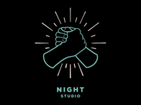 Come Connect for Night Studio