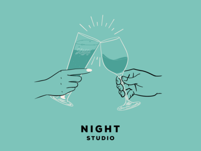 Come Hangout for Night Studio