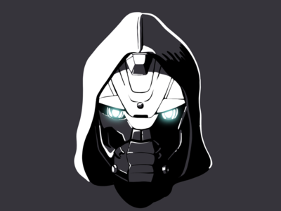 Tribute to Cayde-6