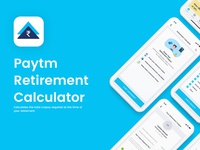 Paytm Retirement Calculator