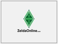 Zelda Online Com Logo