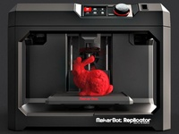 Thingiverse: The Revolutionary Case of the MakerBot