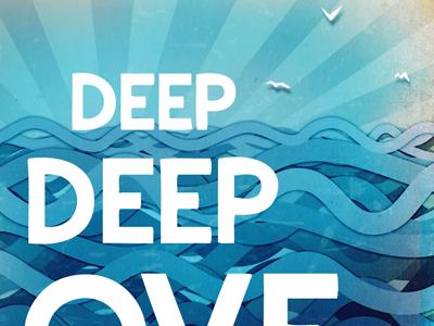Cd deep love cover 2