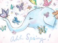 Ahh Spring!