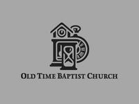 Old Time Baptist Church Logo