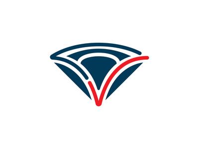 Patriot Guide illustrator vote america logo