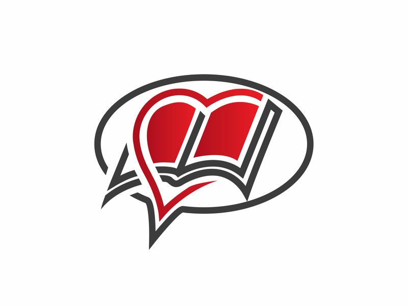 Speaking the truth in love bible design bible verse bible church church logo illustrator logo