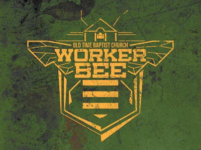 Worker Bee T-Shirt
