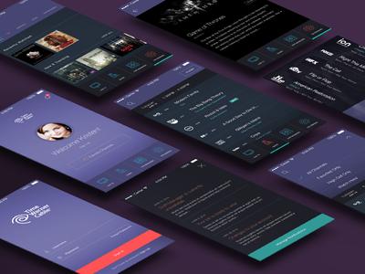 TWC App Redesign