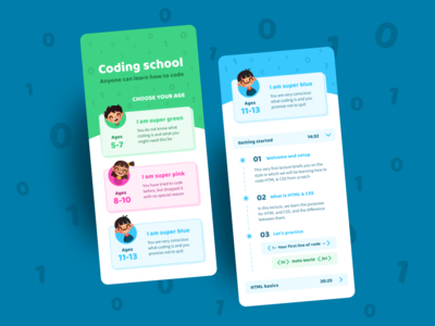 Coding School for Kids